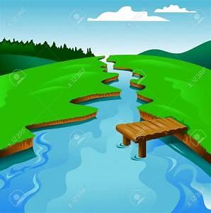 River Clipart - Clipartion.com