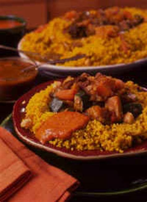 cuisine constantinoise