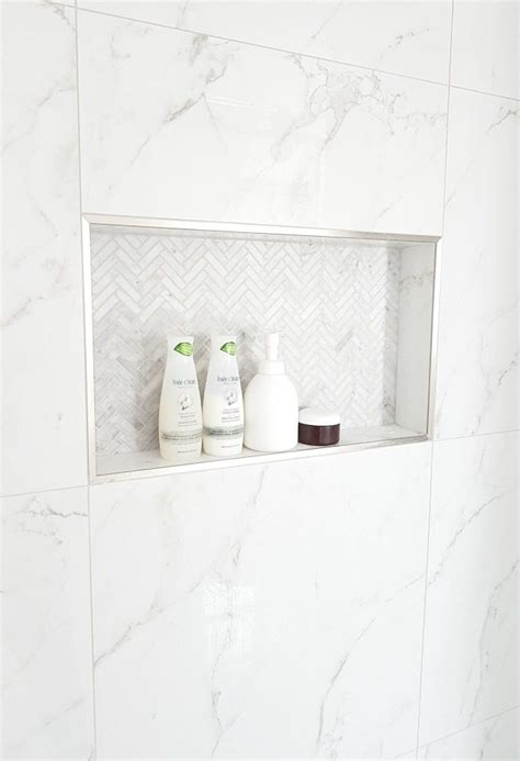 What To Use To Clean Marble Shower by Design A Gorgeous Marble Shower On A Budget The