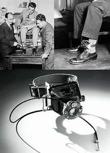 Así se consiguió la primera imagen de una electrocución ...
