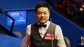 Home home Ding Junhui is going strong in Shanghai   Sport ...