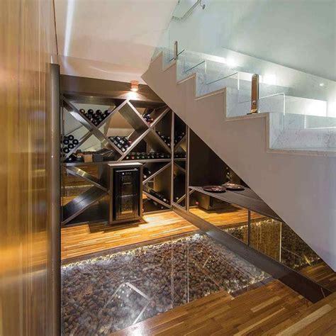 aménagement sous escalier pour une utilisation