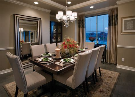 Esszimmer Design Ideen by 10 Traditional Dining Room Decoration Ideas H O M E S W