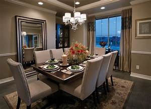 10 traditional dining room decoration ideas toll With stunning dining room decorating ideas for modern living