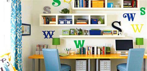 Decorando O Home Office : Decoração Do Home Office Barato