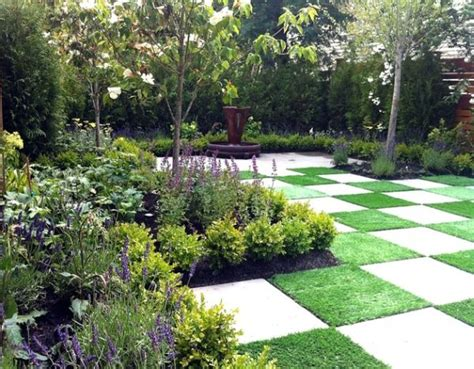 37 garden design inspirations to decorate your