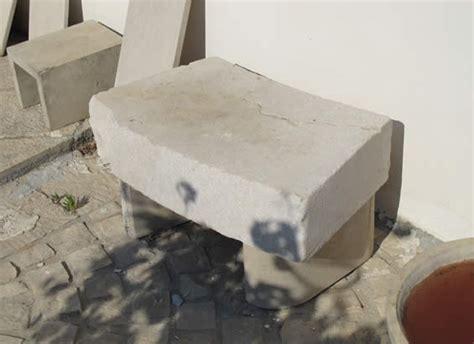 panchine per esterni romano pietra di soleto ambienti in pietra naturale