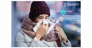 SpeeDx entwickelt Multiplex-Test für Atemwegsviren ...