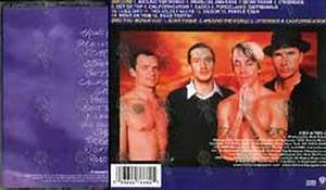 RED HOT CHILI PEPPERS - Californication (CD, CD / DVD ...