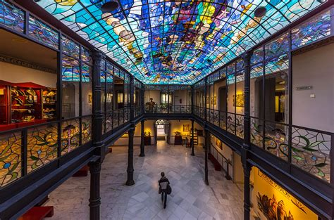 Casa Lis by Museo Casa Lis Salamanca Ida Y Vuelta