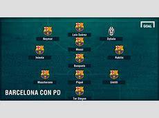 ¿Real Madrid o Barcelona? Qué equipo encajaría mejor