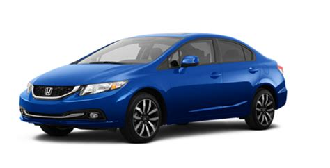 test si鑒e auto groupe 2 3 2015 honda civic sedan touring mierins automotive in ontario