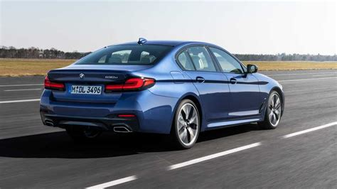 Start here to discover how much people are paying, what's for sale, trims, specs, and a lot more! 2021 BMW 5 Series: Debut   Motor1.com Photos