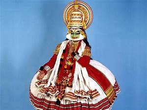 Kathakali Dance Form, Kathakali in India, Indian Kathakali ...