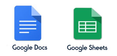 google docs and sheets apps lands in play store goandroid