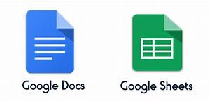 Google Docs And Sheets Apps Lands In Play Store