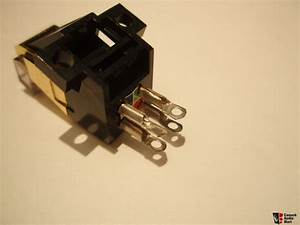 Phono Cartridge Wiring Clips Set Of 12 Photo  563463