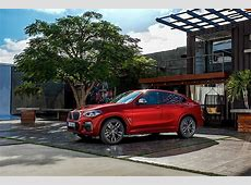 2018 BMW X4 Finally Unveiled with Full Details autoevolution