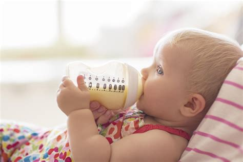 Baby Bottle Feeding Problems And Solutions