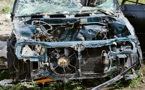 The 5 Most Horrific Car Accidents In History