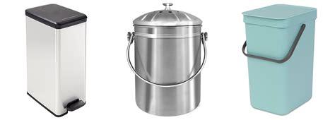 poubelle cuisine pas cher acheter une poubelle cuisine pas cher comparatif tests avis