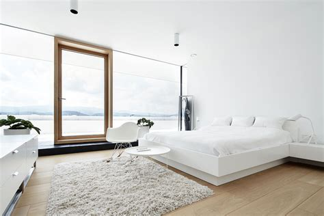Bedroom Design White by 32 White Bedrooms That Exude Calmness