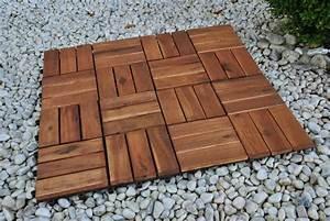 Bildquelle c stilartmoebelde for Terrasse holzfliesen