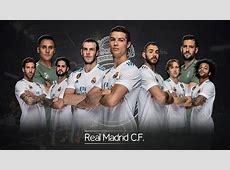SQUAD REAL MADRID NEW 20172018 DAFTAR LENGKAP PEMAIN