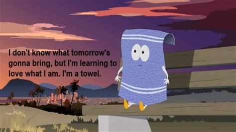 Towelie Meme - towelie on tumblr