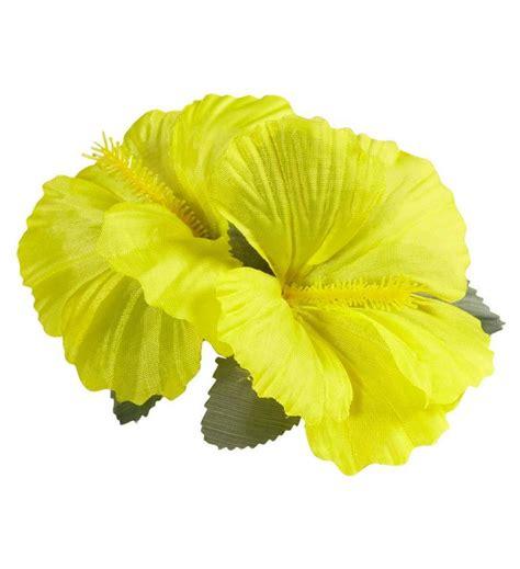Clama floare galbena