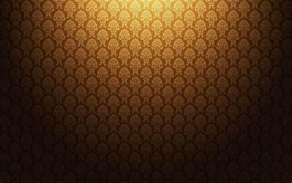 Brown Pattern Desktop Gradient Golden Wallpapers Wallpapersafari