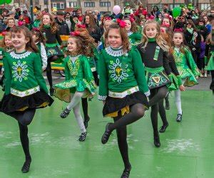 Things to Do in Philly This Weekend:Parades, Leprechauns ...