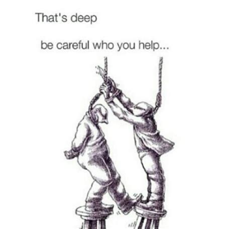 deep quotes  trust quotesgram