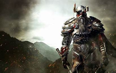 Vikings Fantasy Viking Games Elder Digital Knight