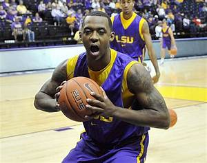 Men's Basketball Picked Fifth in SEC West - LSUsports.net ...