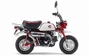 Moto Honda 50cc : honda z50 monkey bike discontinued canada moto guide ~ Melissatoandfro.com Idées de Décoration