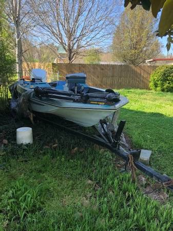 Bass Boats For Sale In Gadsden Al by Terry Bass Boat 1300 Oxford Boats For Sale
