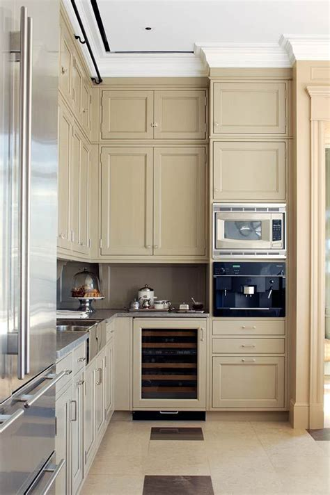 cabinet colors with stainless steel appliances beige kitchen stone countertops stainless steel