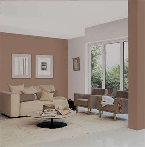 peinture mur de chambre peinture murs salon gallery of ides dco pour apporter de