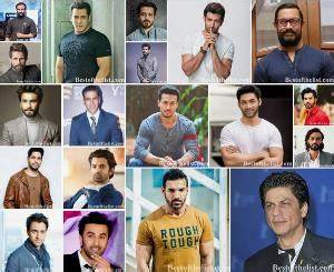 The Most Handsome Indian Actors 2020 | Bestofthelist