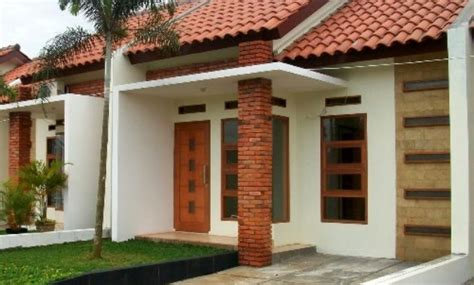 desain rumah minimalis modern  keluarga