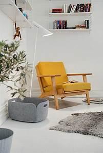 Sessel Skandinavisches Design : skandinavisches design neu interpretiert 120 einrichtungsbeispiele in bildern ~ Frokenaadalensverden.com Haus und Dekorationen