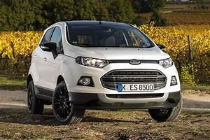 Ford Ecosport Titanium : ford ecosport titanium s 2015 road test road tests honest john ~ Medecine-chirurgie-esthetiques.com Avis de Voitures