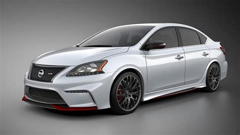nissan sylphy nismo 2017 nissan sentra nismo review price release date