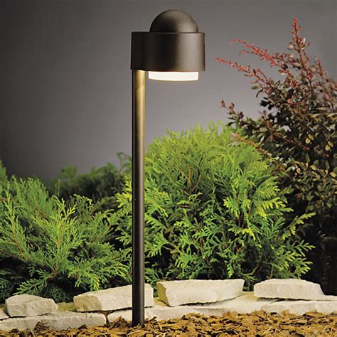 Kichler Low Voltage Path Light  15360azt Destination
