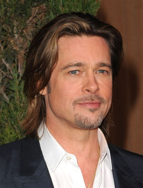 FASHION NEWS: Brad Pitt Is The New Face Of Chanel No.5