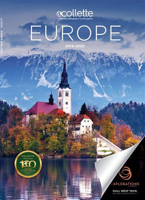 europe ebrochure aus  collette issuu