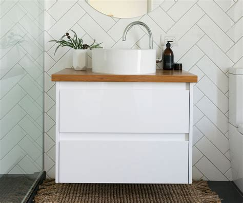 Bathroom Kits Nz by 5 Best Bathroom Vanity Designs To Match Your Style