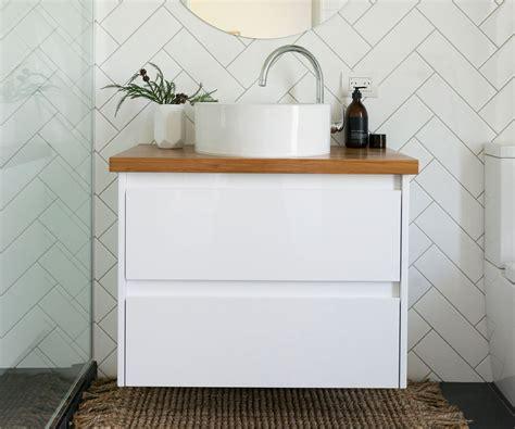 Designer Bathroom Vanities Nz by 5 Best Bathroom Vanity Designs To Match Your Style