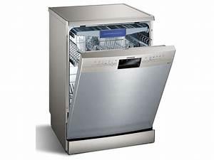 Lave Vaisselle Encastrable 9 Couverts : lave vaisselle 13 couverts siemens sn236i01ke siemens vente de lave vaisselle encastrable ~ Melissatoandfro.com Idées de Décoration